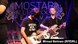 Mostar Blues and Rock Festival