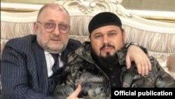 Умаров Джамбулат а, Висмурадов Абузайд а
