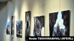 Экспонаты будут выставлены в Национальной библиотеке Грузии в течение недели