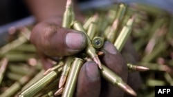 آمریکا، روسیه، چین، آلمان، بریتانیا و فرانسه از صادرکنندگان بزرگ سلاحهای متعارف در بازار اسلحه در جهان هستند.