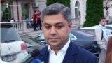 Директор СНБ Артур Ванецян, Ереван, 6 августа 2019 г.