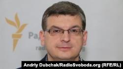 Володимир Горбач