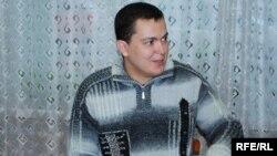 Кірыл Пазьняк