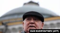 Rusi, Mikhail Gorbachev