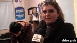 Şəhla Əliyeva