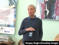 """Главный редактор """"Роман-газеты"""" Юрий Козлов"""