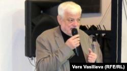 Yury Brodsky