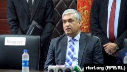 حمیدی: به مردم این کشور اطمنیان میدهیم که اینبار مبارزه دولت افغانستان با فساد مبارزه جدی و قاطعنانه است.