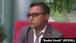 Наврӯз Ҷаъфаров
