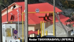 Со 2 июля все желающие россияне могут получить грузинскую визу на КПП «Казбеги - Верхний Ларс» на североосетинском участке российско-грузинской границы