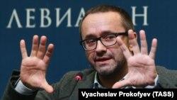 Андрей Звягинцев. Архивное фото