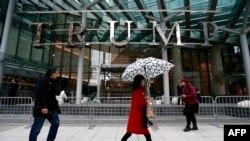 Times je otkrio da je Trump od svog oca, Freda Trumpa, njujorškog mogula na tržištu nekretnina, zapravo dobio 413 miliona dolara