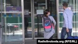 Ілюстраційне фото. Міжнародний аеропорт «Бориспіль»