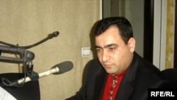 Rövşən Ağayev