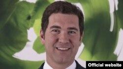 Dirk Buschle, director adjunct al Secretariatului Comunității Energetice, VIena