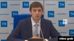 Фәрит Зәйниев
