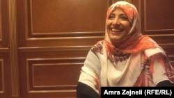 Tawakkol Abdel-Salam Karman