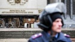 Время Свободы: День сопротивления оккупации Крыма
