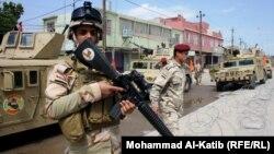 نیروهای امنیتی در شهرهای مختلف عراق مستقر شدهاند، اما خشونتها تقریبا هر روز قربانی میگیرند