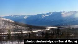 Северомуйский район Бурятии