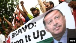 Ima li poklonika i na Balkanu?: Pristalice turskog predsjednika Redžepa Tajiba Erdogana
