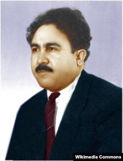 İslam Səfərli