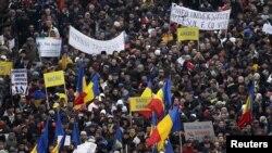 Букурешт 19 јануари 2012