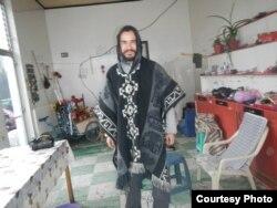 Мағжан Сағымбаевтың Эквадорда саяхаттап жүрген кезі.