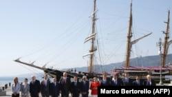 Sastanak balkanskih lidera u Trstu u julu