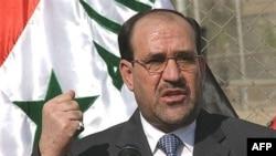 نخست وزير عراق «پيروزی در بغداد» را ستود. (عکس:AFP)