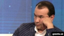 Озодбек Назарбеков.
