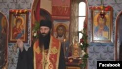 Владыка Георгий Джамделиани