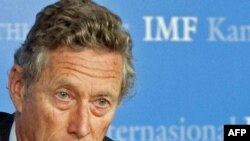 Olivier Blanchard (FMI)
