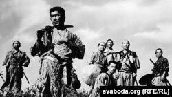 Yeddi samuray