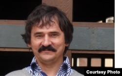 Валерий Рязанов