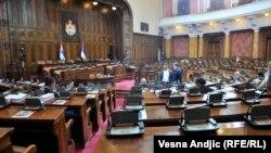 Šta bi bojkot Parlamenta doneo opoziciji?