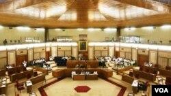 د ډومیسایلونو پر موضوع د بلوچستان په اسمبلۍ کې هم بحث شوی دی