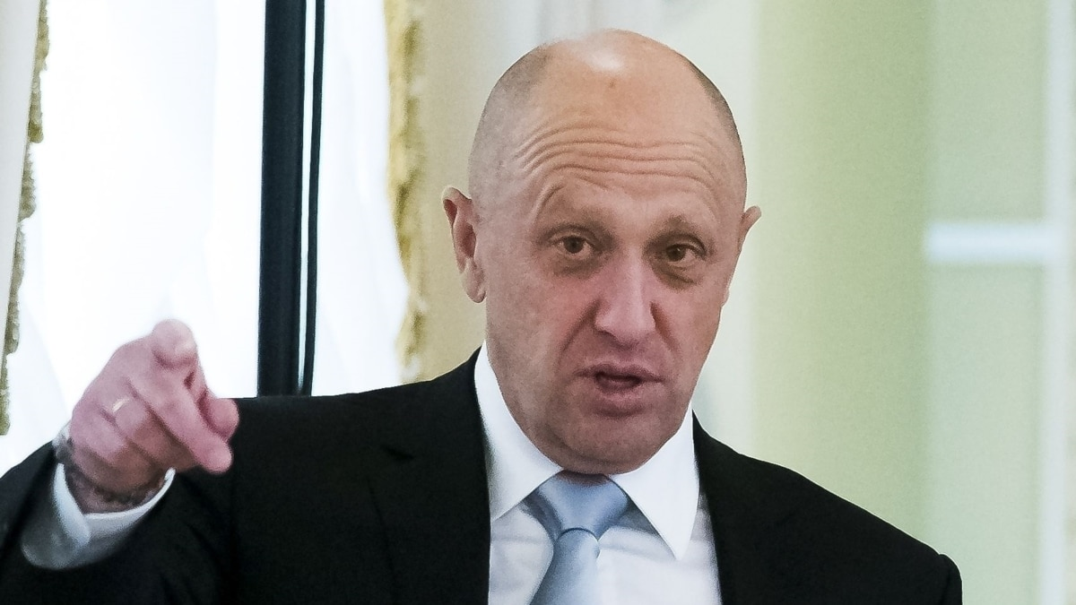 США расширили список санкций за связь с «поваром Путина»