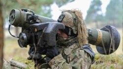 Ваша Свобода | Зброя у війні на Донбасі
