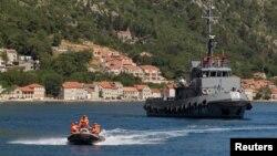 Boka Kotorska, ilustrativna fotografija