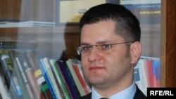 Vuk Jeremić, Foto: Midhat Poturović