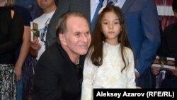 Алексей Гуськов, архивное фото