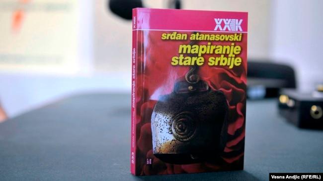 Ideja Stare Srbije je još živa: Knjiga Srđana Atanasovskog