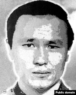 Алтайлык акын, сүрөткер жана мөмөрчү Алексей Каруевич Кулажи (Кулжин).