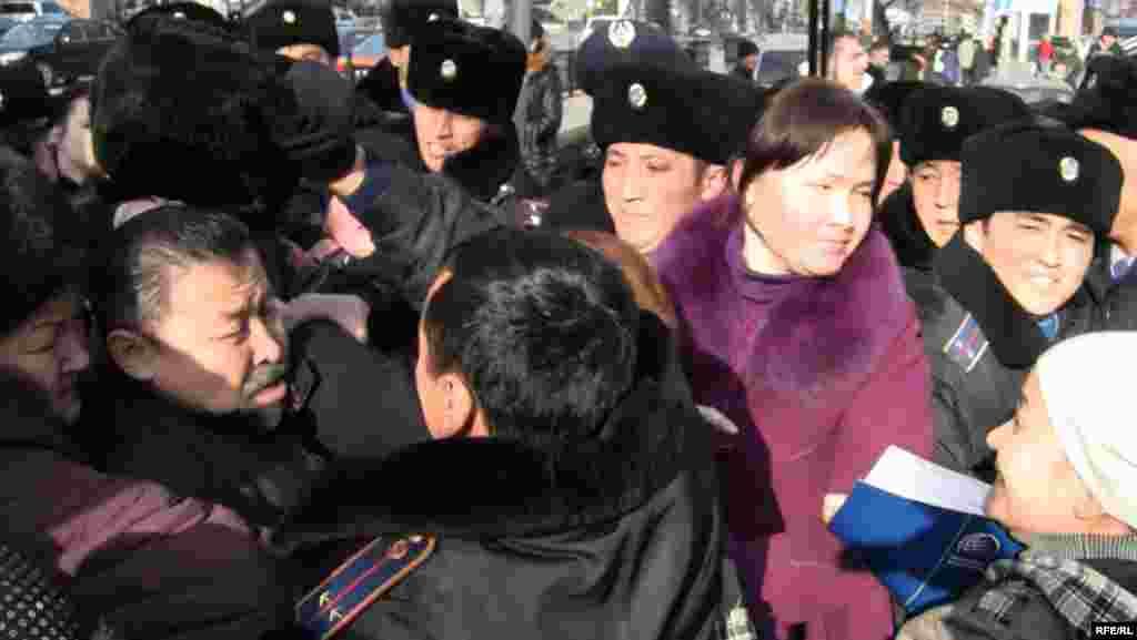 Казахстан. 6 декабря – 10 декабря 2010 года. #2