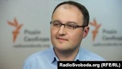 Андрей Каракуц
