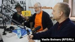 Boris Cremene, Alexandru Şipa şi Virgil Mihaiu