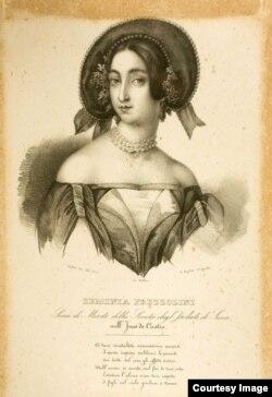 Эрминия Фреццолини