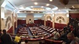 Dvotrećinskom većinom poslanici su glasali za Dogovor sa Grčkom