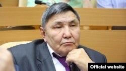 Иван Шамаев